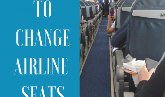 How To Change Airline Seats: Is Seat-Jumping Acceptable?