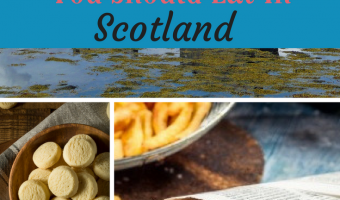 10 Comfort Foods Everyone Should Eat In Scotland