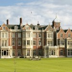 Royal Retreat – Stay at Queen Elizabeth's Sandringham Estate and Be Neighbors of Kate and Prince William