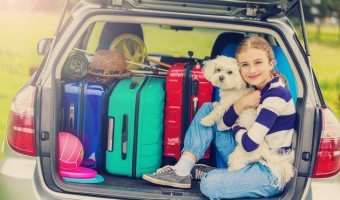 4 Road Trip Must-Haves to Beat Boredom: Kids' Favorite Things to Do