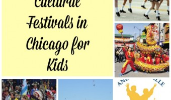 Chicago Vacation With Children: 5 Best Cultural Festivals for Kids