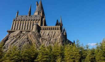 10 Things To Know About The Wizarding World of Harry Potter
