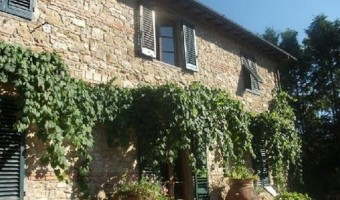 "Review: Agriturismo Casanova Greve in Chianti, Italy ""Feel Like A Local"""