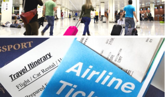 Airport Hacks – Time and Money Saving Tips for Your Flight
