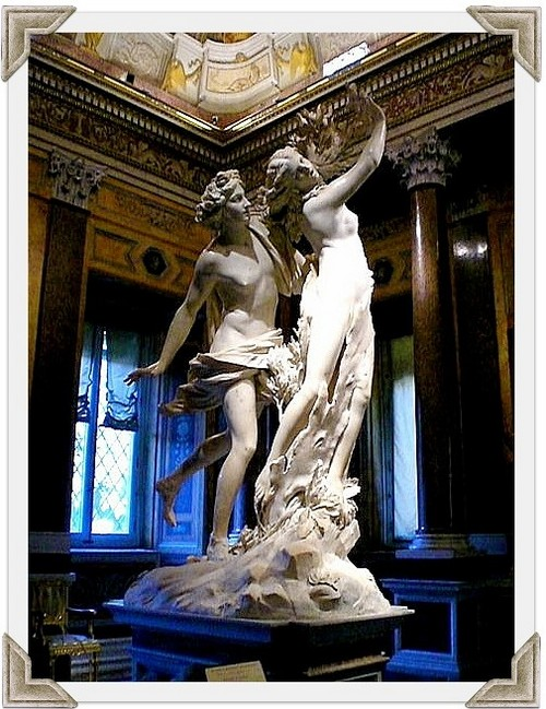 Three Must See Bernini Sculptures At The Borghese Gallery In Rome