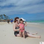 Travel Tips: Protecting Your Baby From The Sun In The Caribbean