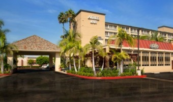 Ayres Inn: Comfortable and Family Friendly Accommodations While Visiting Disneyland