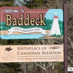 "Baddeck, Cape Breton Island, Nova Scotia ""Something For Everyone In Nature's Paradise"""