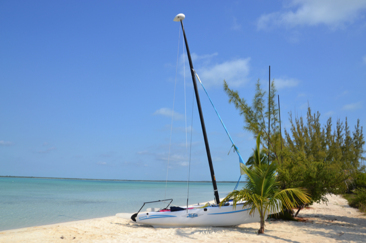 Bahamas Vacation Made Easy: Follow Our Simple Travel Guide to Paradise! #BahamasBucketList