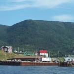 Visiting Bay St. Lawrence, Cape Breton Island, Nova Scotia