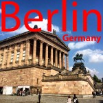 Backpacking Through Europe: Destination Berlin, Germany – The Energetic Traveler's Dream!