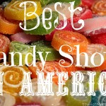 Best Candy Shops in America