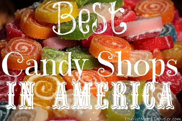 Best Candy Stores in America - header