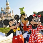 Best Rides At Disneyland For Younger Kids