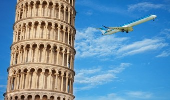 Discount Travel: Tips for Booking Budget Flights To and Around Europe