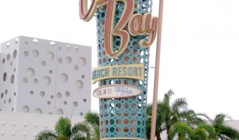 Orlando Hotel Review: Universal's Cabana Bay Beach Resort