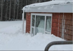 Cape Breton, Nova Scotia Winters - How the Old Tall Tales Became Reality