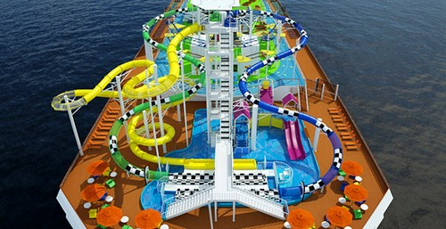 The Most Kid Friendly Cruise Ships - Tourist Meets Traveler