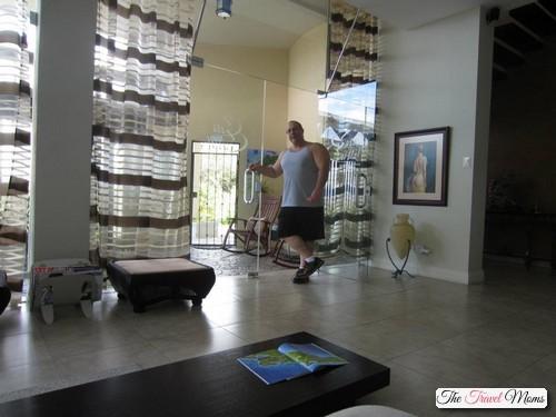 "Hotel Escazu, Costa Rica ""Bed & Breakfast Masquerading As a Hotel"""