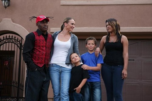 Coolio Says His 'Wife Swap' Girlfriend Was Fake | Black ...