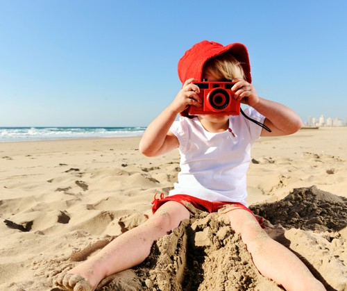 National Geographic Kids Photo Editor Kelley Miller's Photography Tips For Kids