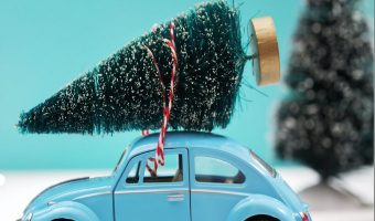 Christmas Travel – The Best and Worst Times to Drive