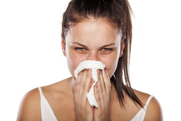 Cold and Flu Season - Natural Treatments to Treat and ...