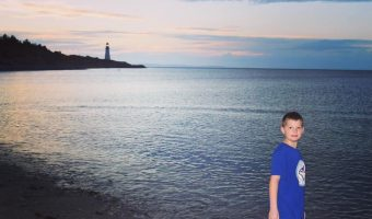 Family Road Trip From Montreal to Our Roots in Bay St. Lawrence, Nova Scotia – Remembering The Past, Making New Memories