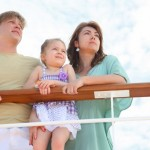 Cruise Vacation Tips:  Shore Excursions for Young Children and Babies