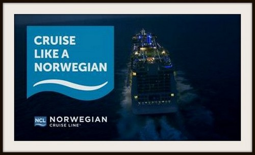"Norwegian Freestyle Cruising Revolutionized the Industry: Hop Aboard a Ship and ""Cruise Like A Norwegian"" - You'll Be Glad You Did!"