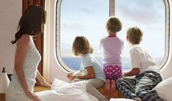 Top 5 Tips for Cruising with Kids
