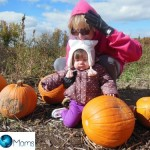 Fun Fall Family Activity: Apple Picking At Quinn Farm