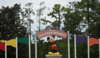 "Disney's Value Resorts Make Families' ""Dream Vacations"" Come True"