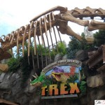 "Restaurant Review: T-Rex in Orlando, Florida ""Great Fun For The Whole Family"""