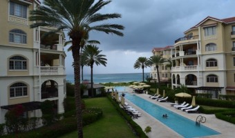 The Somerset on Grace Bay, Turks and Caicos – Luxury Caribbean Family Vacation Paradise