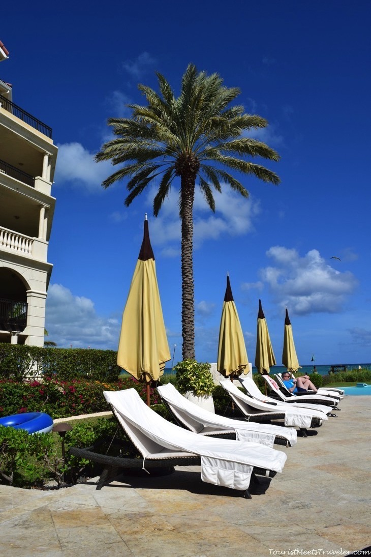 The Somerset on Grace Bay, Turks and Caicos - Luxury Caribbean Family Vacation Paradise
