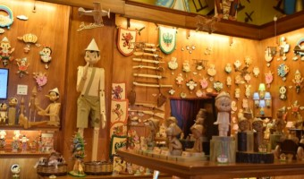 Great Gift Idea In Rome – Bartolucci Enchanting Gifts For All