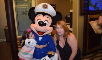 Disney Magic Cruise: The Amazing Benefits of the Concierge Package – Travel in VIP Style