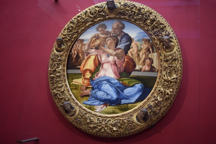 Florence Travel Magic With The Roman Guy: Best Uffizi Museum Private Tour - Don't Miss It!