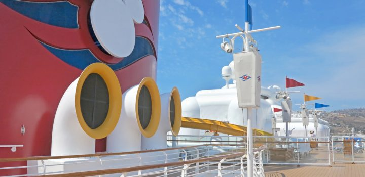 Top 5 Tips for Disney Cruise Trips on Disney Wonder