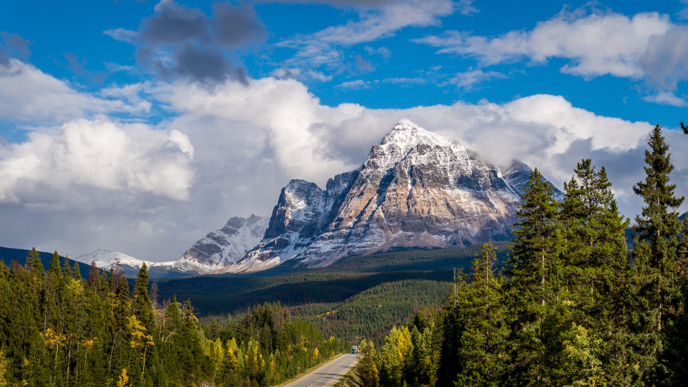 Beautiful Places in Canada to Visit
