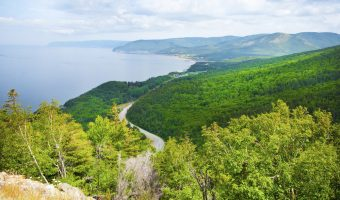 Why You Should Visit Cape Breton Island, Nova Scotia