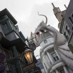 Wizarding World of Harry Potter #DiagonAlley to Officially Open in July