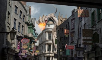 Wizarding World of Harry Potter Fun Facts – WIN Exclusive #DiagonAlley Gift Pack!! UPDATED!!!