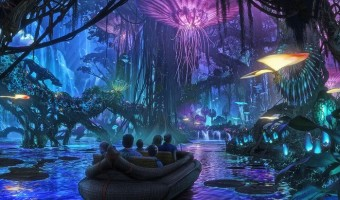 4 New Theme Parks and Attractions Coming Soon for Family-Friendly Fun Trips