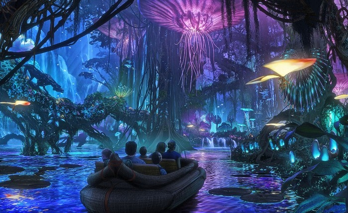 4 New Theme Parks And Attractions Coming Soon For Family