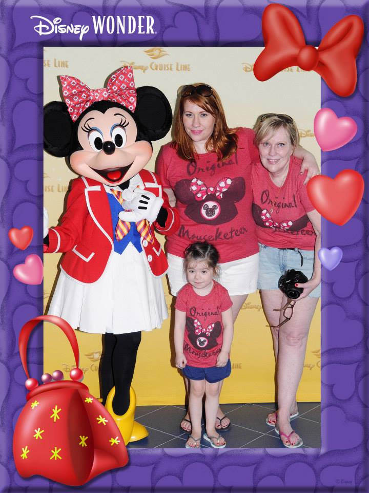 Disney Wonder Cruise Magic, Memories, and Family-Friendly Cruising 3