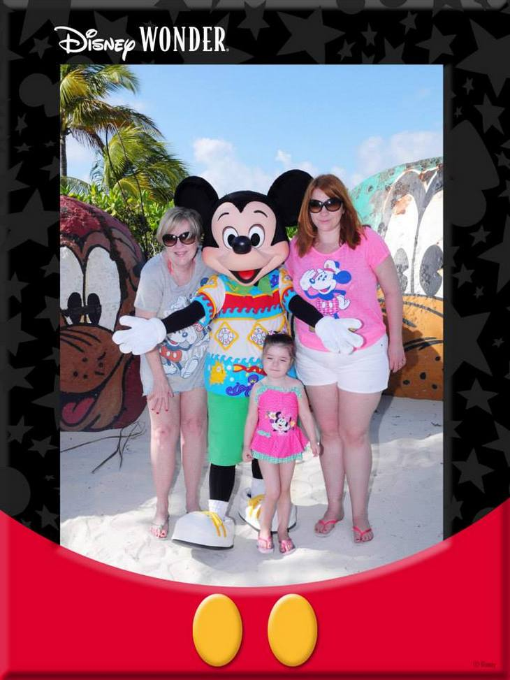Disney Wonder Cruise Magic, Memories, and Family-Friendly Cruising