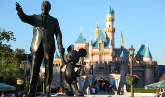 Disneyland Expansion Rumors – Star Wars and Marvel Attractions Coming?