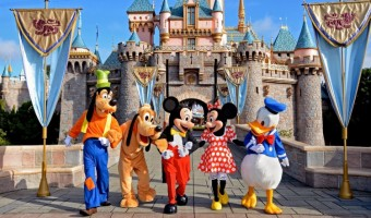 Travel Tips For Disneyland, California – Make The Most of Your Day